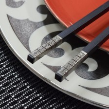 Mesh Chopsticks