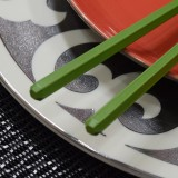 Green Household Chopsticks
