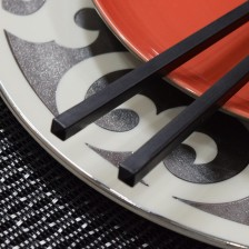 Black Household Chopsticks