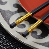 Embossed Chopsticks