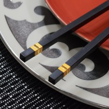 Double Imperial Chopsticks