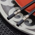 Matt Black Chopsticks