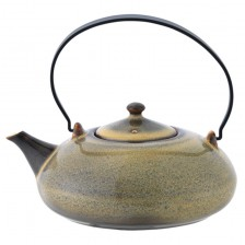 Chestnut Tea Pot